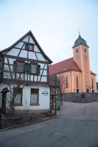 Naturalia+Kirche